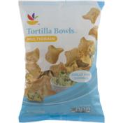 SB Multigrain Tortilla Bowl