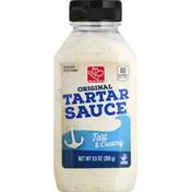 Harris Teeter Tartar Sauce, Original