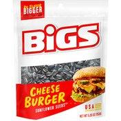 BiGS Cheeseburger Sunflower Seeds