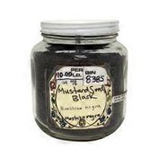 Mt. Rose Herbs Organic Black Mustard Seed