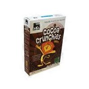 Food Lion Cocoa Crunchies Cereal