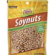 GoodSense Soynuts, Roasted & Salted
