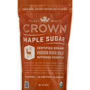 Crown Maple Maple Sugar