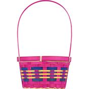 Publix Bamboo Basket, Small