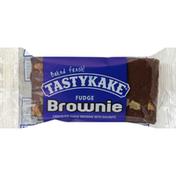 Tastykake Brownie, Fudge Nut