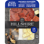 Hillshire Farm Bistro Bites, Uncured Pepperoni