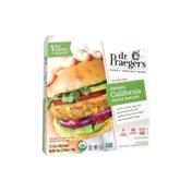 Dr. Praeger's Organic California Veggie Burgers