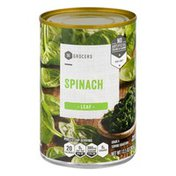Southeastern Grocers Spinach Leaf