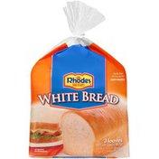 Rhodes Bake-N-Serv White Frozen Bread Dough