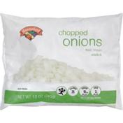 Hannaford Chopped Onions