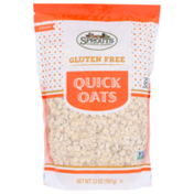 Sprouts Gluten Free Quick Oats