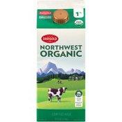 Darigold Northwest Organic Low Fat Milk