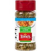Tone's Cilantro Lime Seasoning Blend