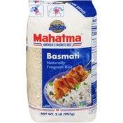 Mahatma Basmati Imported Indian Fragrant Rice