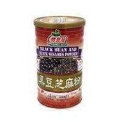 Hsin Yuan Foods Co Hy Organic Black Bean Sesame