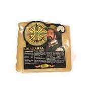 Ponce De Leon Trading Company Idiazabal Cheese Imported From Spain