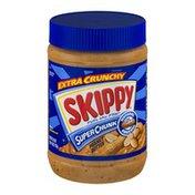 Skippy Super Chunk Peanut Butter Extra Crunchy