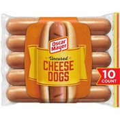Oscar Mayer Cheese Dogs