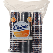 Chinet 16 oz. Insulated Cups & Lids