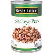 Best Choice Blackeye Peas