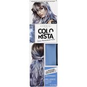 Colorista Hair Color, Semi-Permanent, Blue 600