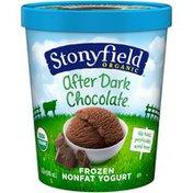 Stonyfield Organic Nonfat Gotta Have Java Organic Frozen Yogurt