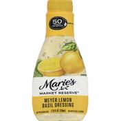 Marie's Market Reserve Meyer Lemon Basil Dressing