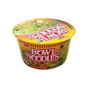 Nissin Chicken Flavor Bowl Noodles