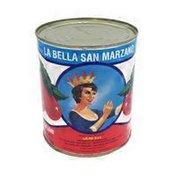 San Marzano Tomatoes, Italian, Plum, Peeled