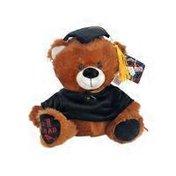 "10"" Graduation Bear Plush Toy"