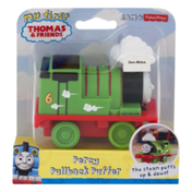 Fisher-Price My First Thomas & Friends Train Percy Pullback Puffer