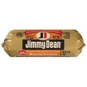 Jimmy Dean Bacon Lovers Pork Sausage Roll