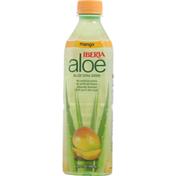 Iberia Aloe Vera Drink, Mango