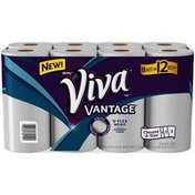 Viva Vantage Choose-A-Size Giant Roll Paper Towels