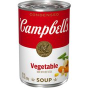 Campbell's® Vegetable Soup