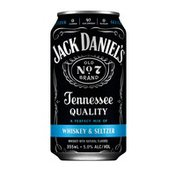 Jack Daniel's Jack Daniel's and Soda Ready to Drink