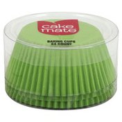 Cake Mate Baking Cups, Standard Size