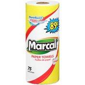Marcal® DuraSwirl U-Size-It $.89 Prepriced Paper Towels