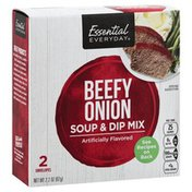 Essential Everyday Soup & Dip Mix, Beefy Onion