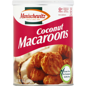 Manischewitz Macaroons, Coconut