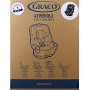 Graco Car Seat, 4-In-1, 4Ever Dlx