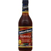 Holland House Cooking Wine, Marsala