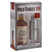 Wild Turkey Whiskey, 101