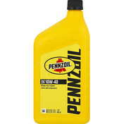 Pennzoil Motor Oil, SAE 10W-40