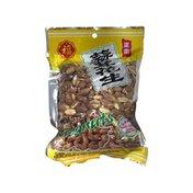 Jia Fu Li Unshelled Garlic Roasted Peanut