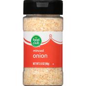Food Club Onion, Minced