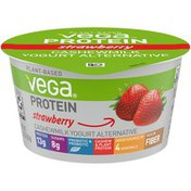 Vega Dairy-Free Strawberry Yogurt