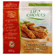 Life Choices Chicken Strips
