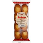 La Trinitaine Madeleines, Pure Butter