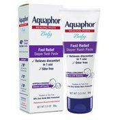 Aquaphor Baby Diaper Rash Paste  Tube